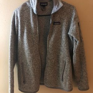 Patagonia Better Together Size Small jacket